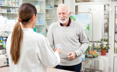 Many High-Risk Patients With COPD Fail to Receive Influenza Vaccine, Antiviral Treatment