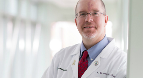 Cleveland Clinic: The New Patient Experience with Cancer