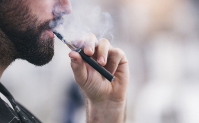 Vaping Lung Injuries Prompt Clinical Guideline Development