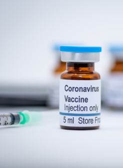 Nobel Laureates Call for Coronavirus Vaccines to be Available for All