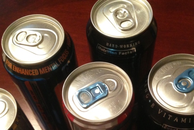AHA 2018: Even One Energy Drink Impairs Vascular Function